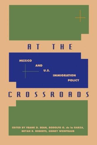 At the Crossroads - En Mexico Tiendas