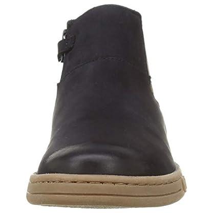 KICKERS Women's Tackbo Ankle Boot, MARINE, 3 UK 2