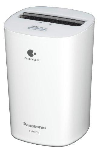 Panasonic Nano-e Nano Care Air Cleaner F-GME03-W