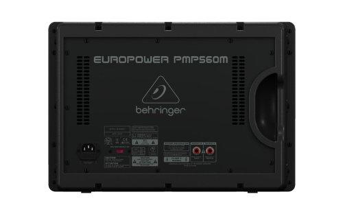 Behringer PMP 560M EUROPOWER
