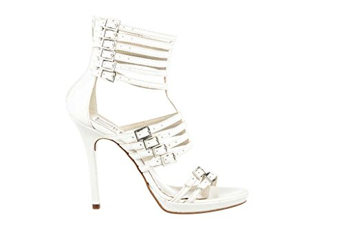 Sandali donna in pelle per l'estate scarpe RIPA shoes made in Italy - 50-63155