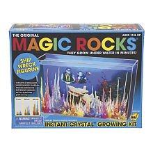 Smithsonian Magic Rocks: Ship (Smithsonian Magic Rocks)