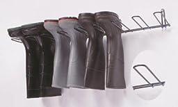 Horizon 1044-PVC Steel Boot and Glove Rack, 35-1/4\