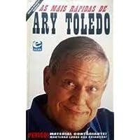 As Mais Rápidas de Ary Toledo