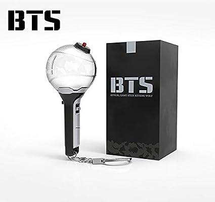 Amazon com: Bpyro BTS Mini-Bomb Light Ami Stick Key Ring