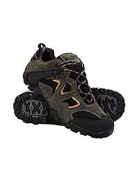 Mountain Warehouse Curlews Mens Waterproof Walking Shoes - Hiking