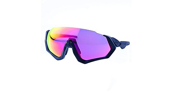 XIANLAN-HANGD Gafas De Sol Hombre Polarizadas Montar ...