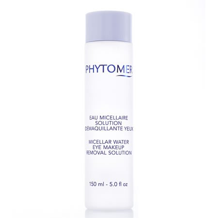 Phytomer Micellar Water Eye Makeup Removal Lotion 150 ml by Phytomer (Image #1)