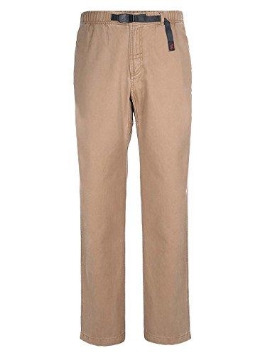 Gramicci Men's Rockin Sport Pants, Caramel Tan, Size 32 x Medium (Women Pants Gramicci)