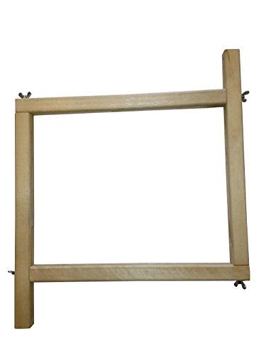 Frank A. Edmunds 8-inch Adjustable Stretcher Bar Set,4008