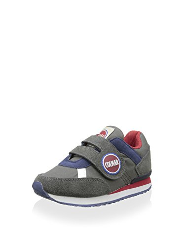 Colmar Schuhe Sneaker Travis Kids Kinder Grau NEU original