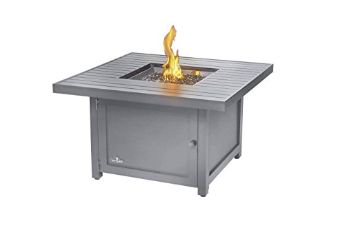 NAPOLEON Hamptons Square Patioflame T (Pit Fire Patioflame Outdoor)
