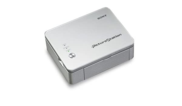 Sony DPP-FP30 Photo Printer Impresora de Foto 300 x 300 dpi ...