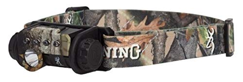 (Browning, Epic Elite USB Rechargeable Headlamp)
