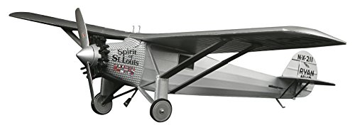 Rage RC Airplanes A1100 Spirit of St. Louis Micro Ready to (Rc Park Flyers)