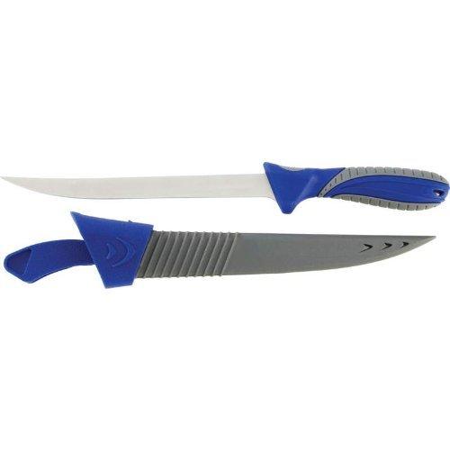 Maxam SKFF8 Fillet Knife with Sheath (Fillet Maxam Knife)