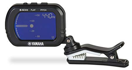 Price comparison product image Yamaha GCT1 Clip On Tuner