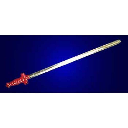 Swallowing Sword Magic Trick - Magician Sword