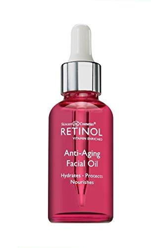 Retinol Aging Facial Fluid Ounce