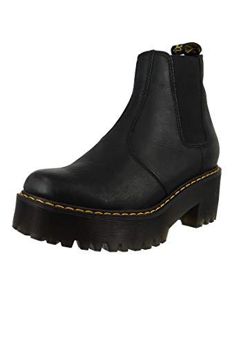 Delle black Di Donne Martens Colore Black Women's 001 Dr Rometty Chelsea Martens Wyoming Rometty Wyoming Stivali 001 Boots Dr nero Chelsea qZ06ga
