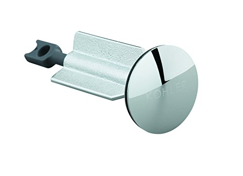 Metal Pop Up Drain (KOHLER GENUINE PART GP1037022-CP POP-UP STOPPER WITH METAL STEM)
