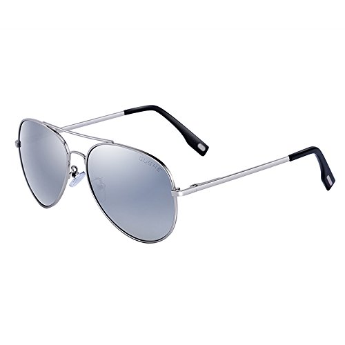 luz al libre de viaje Gafas de Gafas aire ZHIRONG Gafas Color de sol hombres moda de de 06 que polarizadas 05 sol conducen HawaqT7
