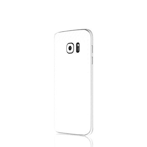 AppSkins Rückseite/Seitenteile Samsung Galaxy S7 Carbon pearl