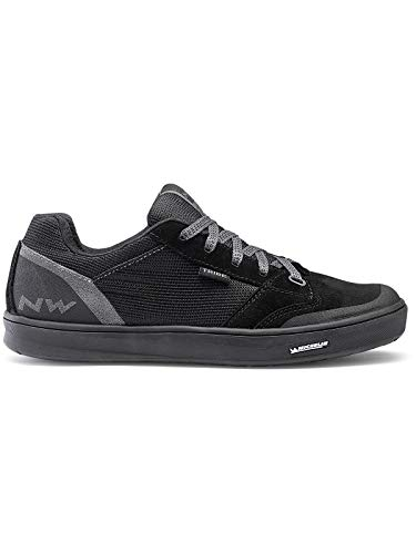 Northwave Tribe Cycling Shoe - Men's Black, 43 from Northwave