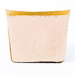 Duck Mousse w/Port Wine Pate - 3.5 lb (Pack of 2)