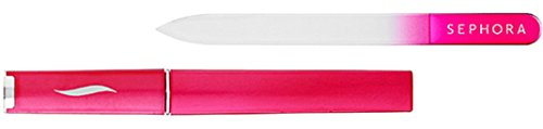 Crystal Nail File Sephora Collection Pink