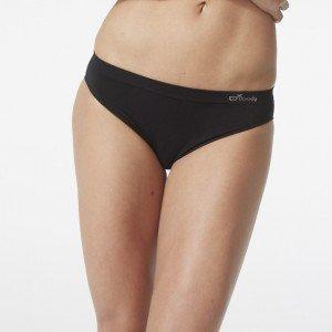 Boody Classic Bikini Panty Size S - Organic Bamboo Underwear - Comfortable Breathable EcoWear