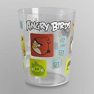 Wastebaskets Kids (Angry Birds Wastebasket)