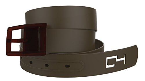 Price comparison product image C4 Classic Belt: Brown Strap / Brown Buckle