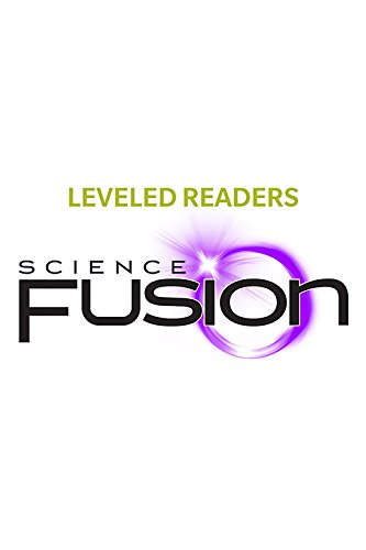 Houghton Mifflin Harcourt Science Fusion Indiana: Assessment Guide Grade 4