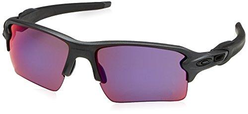 Oakley Men's OO9188 Flak 2.0 XL Sunglasses