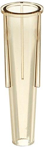 Nalgene 710320-0001 Tube/Funnel Replacement for DS0320-2545 Bottle Top Filter Holder and DS0320-5033 Upper Chamber for Filter Holder (Pack of 4) by Nalgene