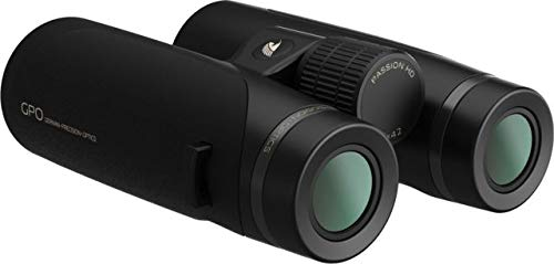 GPO PASSION HD Binocular 10x42HD