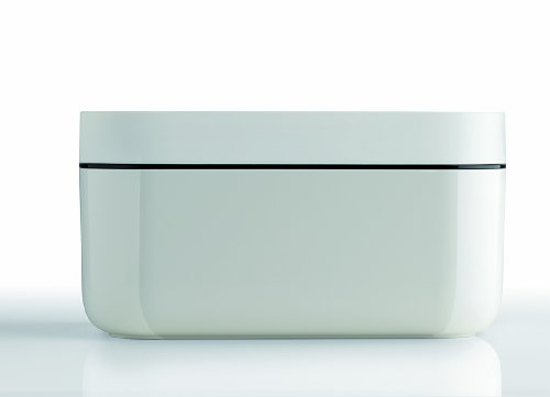 Lekue Ice Box, White - Ice Cube Storage