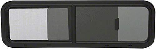 (Passenger Side Universal Van Bunk Window 33-7/8