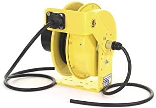 product image for Retractable Cord Reel with 30 ft. Cord 10/3