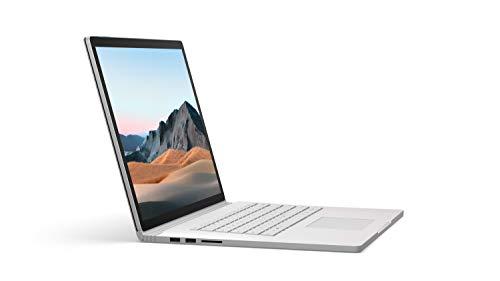 "NEW Microsoft Surface Book 3 - 15"" Touch-Screen - 10th Gen Intel Core i7 - 32GB Memory - 2TB SSD (Latest Model) - Platinum"