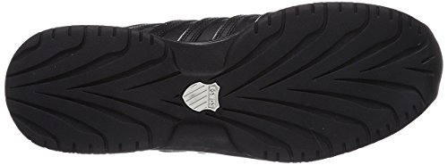 schwarz 005 Uomo gull Nero Sneaker bone K Sp Rinzler swiss black Gray XwxqxYIP8