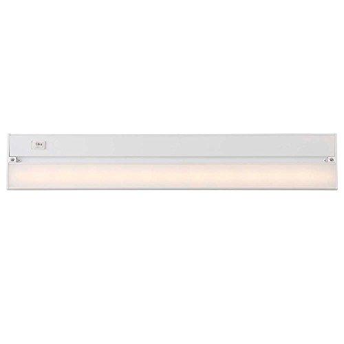 Acclaim LEDUC22WH LED Undercabinet, White