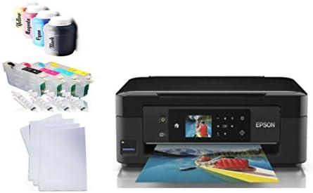 Multi Función Impresora multifunción - Impresora de sublimación ...