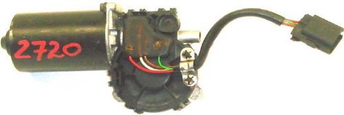 ARC 10-2720 Windshield Wiper Motor (Remanufactured)