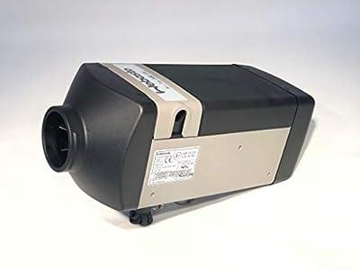 Webasto AT 2000 stc Heating System 12 V 2 kW diesel