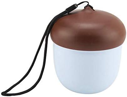 Oumefar Taza de café con forma de piña con infusor de té, botella de agua para el hogar para leche