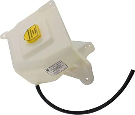 CPP Direct Fit Coolant Reservoir for Jeep Commander Grand Cherokee CH3014121