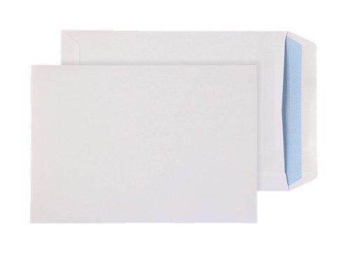 Blake C5 229x162 Value Business Pocket Self Seal Envelopes - Ultra White (Pack of 500) Blake Envelopes FL3893