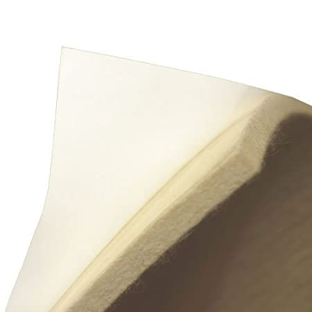 F10 12'X12' SQUARE WITH ADHESIVE 1' THICK The Felt Store